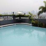 Shogun Suite Hotel Foto
