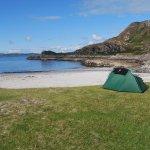 Overnight camp