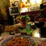 Sala della cena e della colazione
