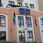 Island Club Hotel & Apartments Foto