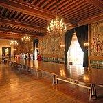 Château de Pau - Salle des cents couverts