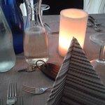 cena ferragosto a lume di candela