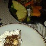 Torta Losanna