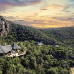 Our lodge is nestled in a secluded valley, offering encapsulating, unspoilt views of nature.
