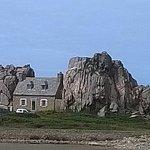Castel meur Plougrescant