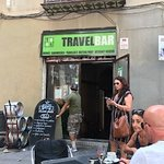 Photo of Travel Bar