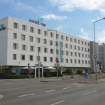 Motel One Nuernberg-Plaerrer Photo