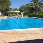 Govino Bay Corfu Foto