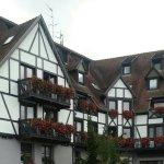 Photo de Hotel Les Alizes