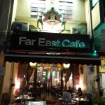 Photo de Far East Cafe