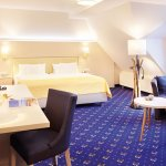 Foto de Hotel Inselfriede