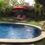 Foto de Abi Bali Resort & Villa