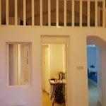 suite con 2 plantas y 3 habitaciones