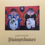Stainzerbauer- Gasthaus Foto