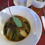 Foto de Un Déjeuner à Marrakech