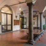 Foresteria Valdese Firenze Foto