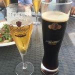 Foto de LENBACH Restaurant & Bar