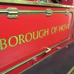 the fire engine collection, it has some great restored examples
