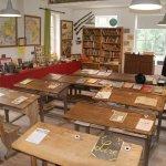 Ma p'tite école, musée des écoles