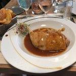Photo of La Grappe d'Or