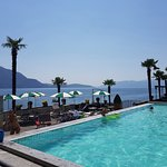 Photo de Hotel Ghiffa