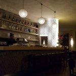 Superb Austrian restaurant and bar.