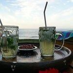 Photo de Ciliks Beach Garden