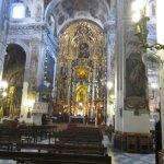 Eglise de la Magdalena