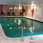 Foto de Hotel Le Voyageur