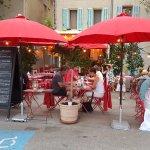 """Restaurant """"Sous les Lampions"""" - La Ciotat"""