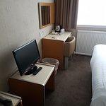 Foto de The Abbotsford Hotel