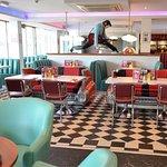 7 Hotel Diner