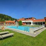 Sporthotel Zaton Foto
