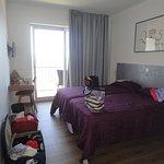 Foto de Hotel II Tramonto