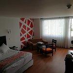 Foto de Varuna Hotel