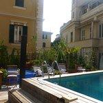 Bild från Palm Gallery Hotel