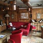 Photo de Hotel de la Chaussee