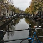the beauty of Amsterdam