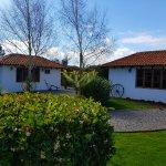 Hotel y Lodge Tierra & Vino