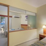 Foto Avra Beach Resort Hotel - Bungalows