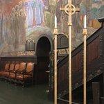 Aalesund Church Foto