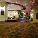 Foto de Capital Plaza Hotel