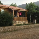 Foto de Camping Cadi Vacances