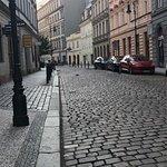 Photo de Hotel Grand Majestic Plaza Prague