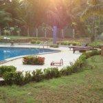 Poovar Island Resort Photo