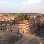 Foto de Ibis Budget Hotel Leuven