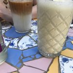 Cafe La Fee resmi