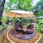 จิบกาแฟท่ามกลางธรรมชาติ ณ ป่ากลางเมืองขอนแก่น