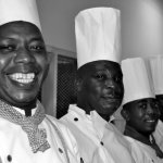 Our kitchen team are here to serve you