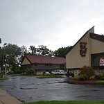 Red Roof Inn Memphis East Foto